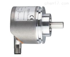 IFM实心轴编码器RV3110不锈钢外壳耐腐蚀