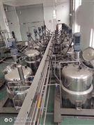 出售閑置二手50L—10000L不銹鋼發酵罐
