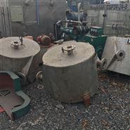 供應二手多種型號不銹鋼螺旋板換熱器
