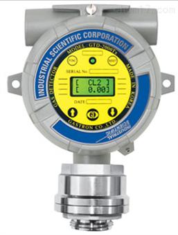 GTD-2000Tx氧气和有毒气体检测仪