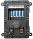 GTC-200F系列 4通道阻燃型氣體檢測控制器