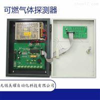 MY-KRQ2000固定式可燃气体报警器防爆工业可燃探测器