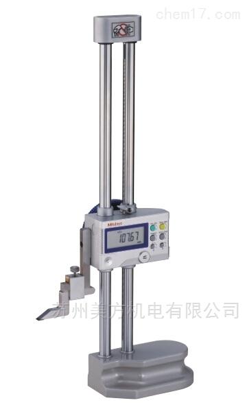 0-600mm三丰Mitutoyo促销192-632-10数显高度尺