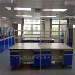 检测室中央实验台