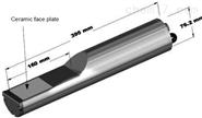 微波水份测定仪