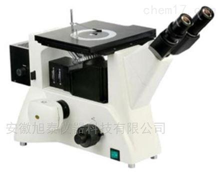 无限远倒置金相显微镜