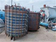 供應列管石墨換熱器,二手搪瓷冷凝器多臺