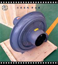 TB-125吹薄膜中壓風機