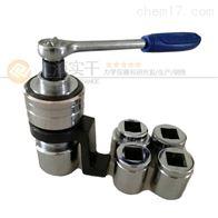 螺栓緊固加力器|7500n.m內擰緊螺栓加力工具
