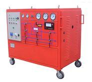 智能SF6气体回收净化装置