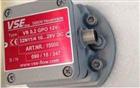 原装VSE齿轮流量计VS0.02GPO12V-12N11/2