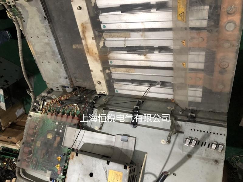 西门子直流装置速度不可调节/不受控修理