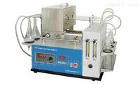 深色石油产品硫含量测定仪