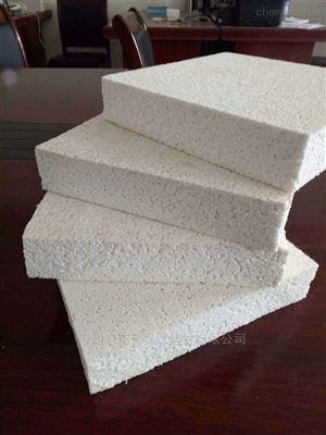 聚本聚合物保温板