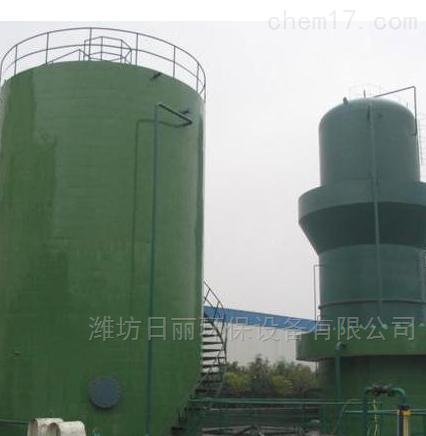 宁夏食品厂污水处理设备IC厌氧反应器厂家