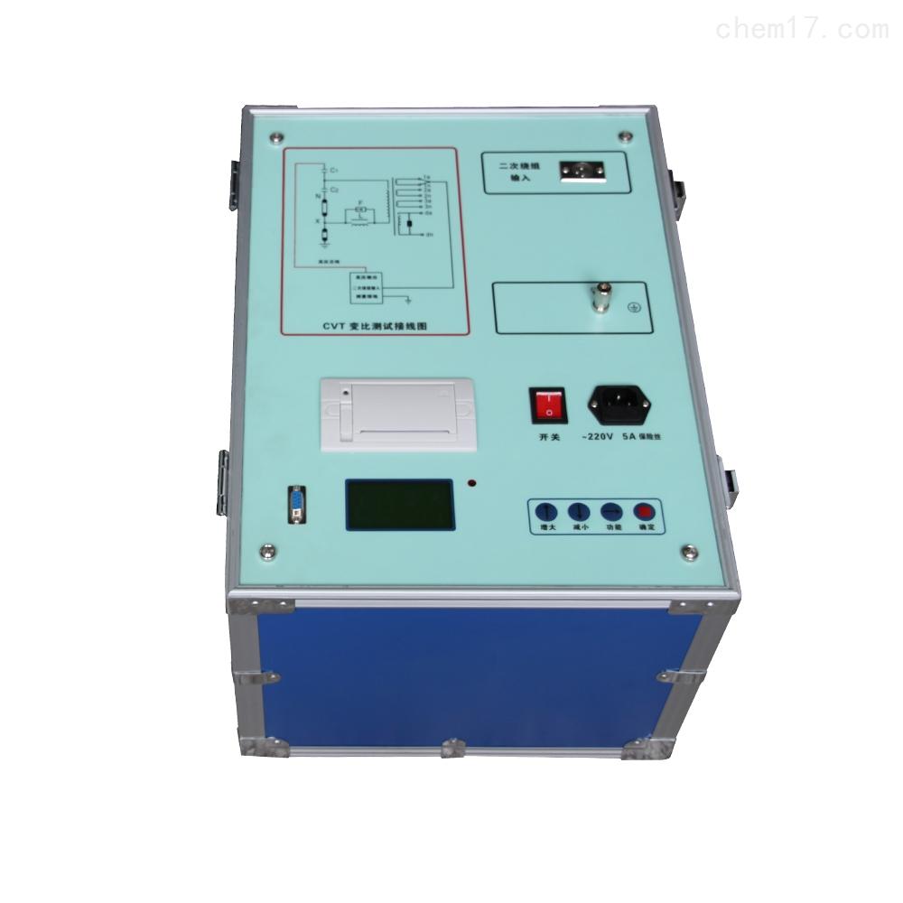 OMCVT电容式电压互感器变比测试仪