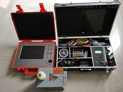 可充电高低压电缆故障测试仪器