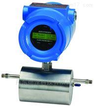 INTEK-小管径高压微小气体流量计
