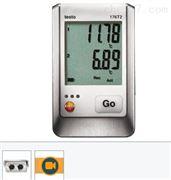 testo 176 T2溫度記錄儀