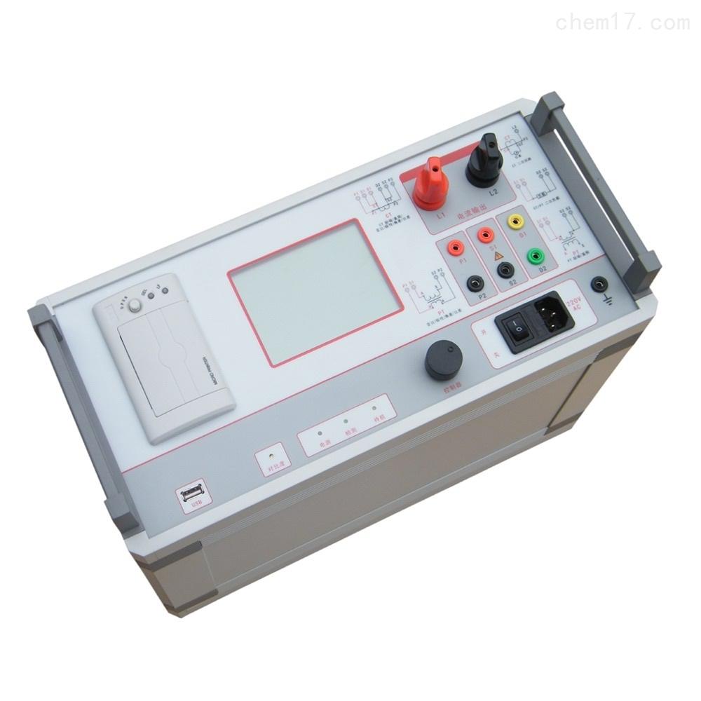 OMCT-F型互感器综合特性测试仪