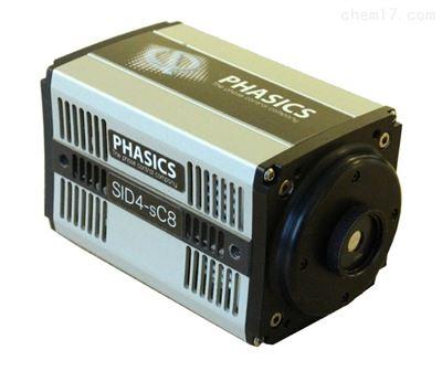 高分辨率相位成像相机