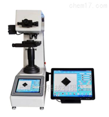 HY-1000Z/V3.0智能化全自动显微硬度计