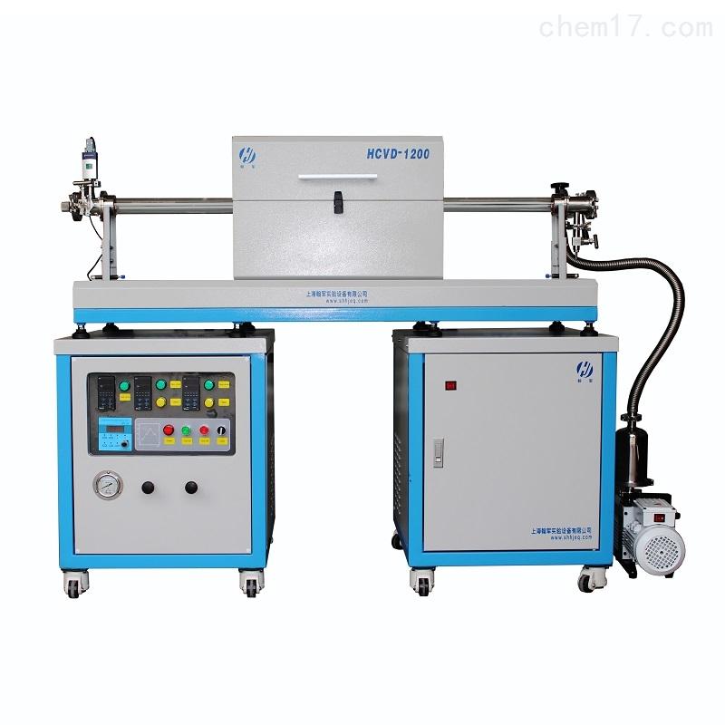 石墨烯CVD制备设备