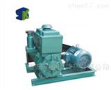 2X-100A皮带式/工业真空泵三相380V电压