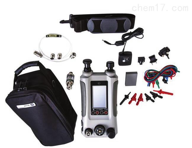 DPI 612  可换量程低中压气压校验仪