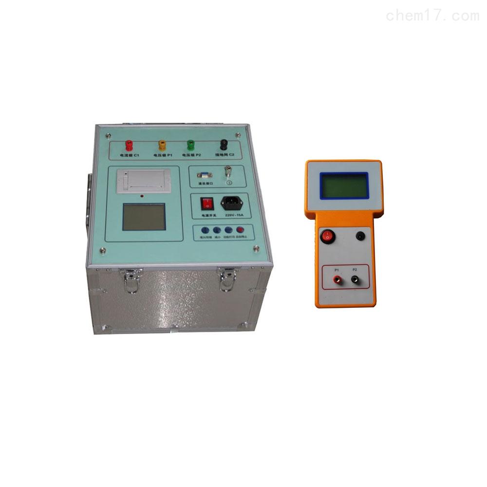 OMDW-FA大地网接地电阻测试仪