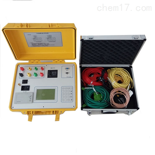 变压器短路阻抗测试仪承装电力