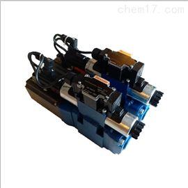 力士乐电液换向阀4WEH22E7X/6EW230N9K4