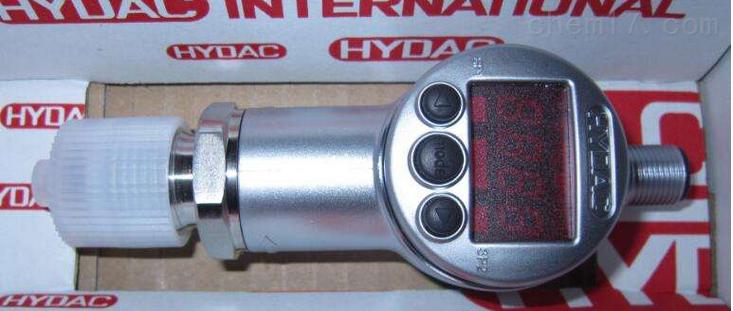 德国HYDAC传感器EDS 3844-A-250-000
