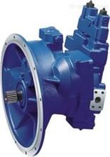 力士乐变量双泵A8VO140LA1KS/63R1-NZ