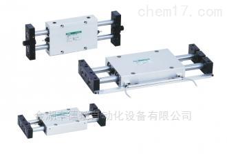 日本CKD喜开理组合式气缸原装正品