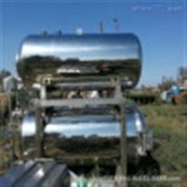 长期大量回收二手不锈钢杀菌锅