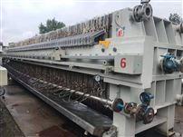 回收供应二手隔膜压滤机