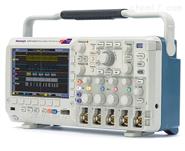 美國泰克MSO2024B混合信號示波器