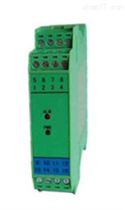 KCEXA-31KCEXA-31电流输入检测端安全栅4-20mA