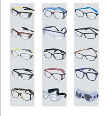YK-002铅眼镜
