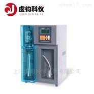 全自动凯氏定氮仪蒸馏装置