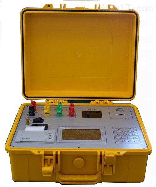 变压器短路阻抗测试仪多少钱一台