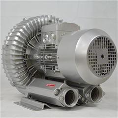 气泡清洗机选用4KW漩涡气泵
