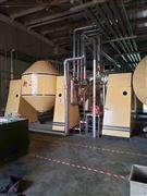 大量回收二手搪瓷雙錐回轉干燥機