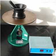 (6秒10次)無機結合材料電動跳桌生產廠家