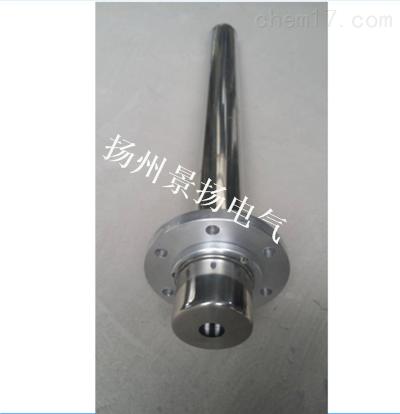 液压站管状电加热管