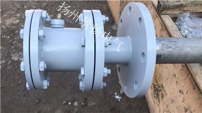 SRY4-220/5 5KW型不锈钢管状式电加热器