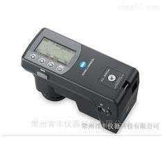 日本柯尼卡美能达 CL-500A 分光辐射照度计