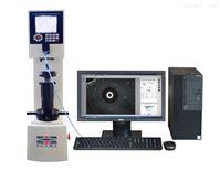 上海尚材布氏CCD图像自动测量系统