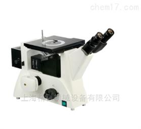 高清三目倒置金像顯微鏡